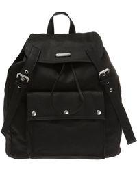 Saint Laurent Noe Backpack - Black