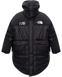 MM6 by Maison Martin Margiela X The North Face - Black