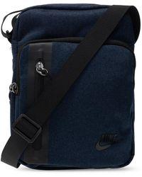 Nike Tech Cross-body Bag Blue