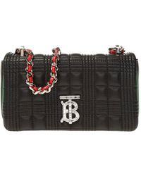 Burberry - 'lola' Shoulder Bag - Lyst