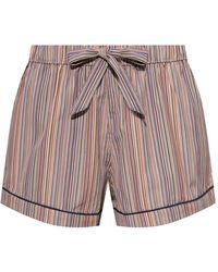 Paul Smith Pyjama Trousers - Multicolour