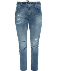 DIESEL - 'krailey-ne' Jeans - Lyst