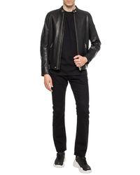 DIESEL 'belther' Jeans Black