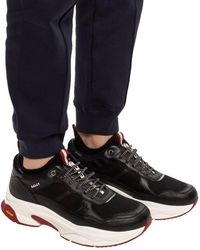 Bally - 'viber' Sneakers - Lyst