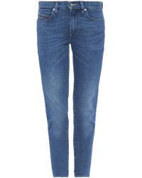 Diesel Black Gold - 'type-175' Skinny Jeans - Lyst