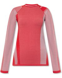 Y-3 Training Top - Red