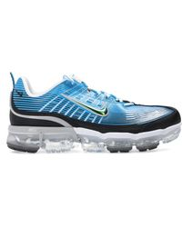 Nike Air Vapormax 360 Shoe - Blue