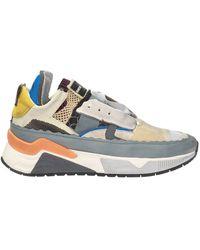 DIESEL 's-brentha Dec' Sneakers - Gray