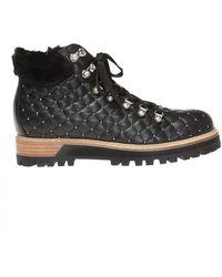 Le Silla St.moritz Trekking Boots - Black