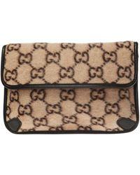 Gucci Belt Bag - Natural