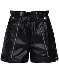 DIESEL 's-kunap' Shorts Black