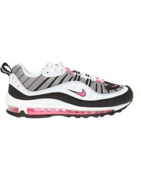 Nike 'air Max 98' Sneakers Multicolour