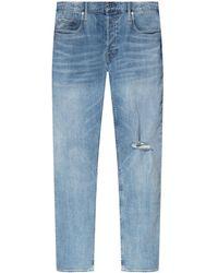 AllSaints 'rex' Jeans - Blue