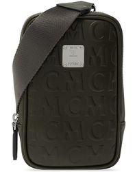 MCM Shoulder Bag - Green
