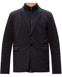 Zadig & Voltaire Reversible Jacket Black