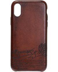Berluti - Iphone Xs Case - Lyst