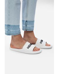 KENZO Flat sandals for Women - Up to 70