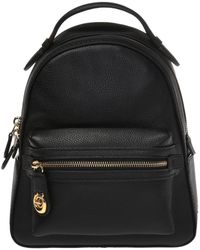 COACH - Branded Backpack - Lyst