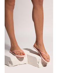 Kate Spade 'fiji' Flip-flops - Pink