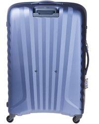 DIESEL 'move M' Travel Bag Blue