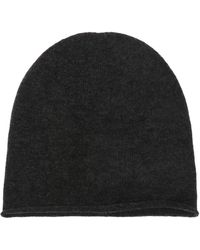 70f65a937 'cinder' Wool Hat - Gray