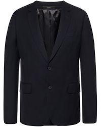 Paul Smith - Woolen Suit - Lyst