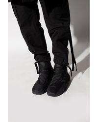 adidas Originals Adidas Originals X Pharell Williams - Black