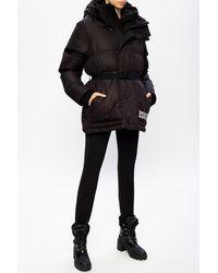 DSquared² Ski Jacket With Vest Black