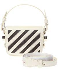 Off-White c/o Virgil Abloh Belt Bag - White