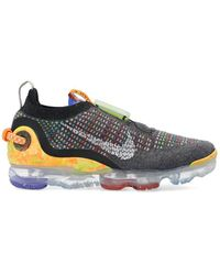 Nike 'air Vapormax 2020 Flyknit' Trainers Multicolour