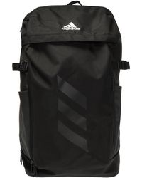 b41fe1236 adidas Originals Camo Mini Backpack for Men - Lyst