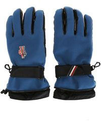 Moncler Grenoble - Ski Gloves - Lyst