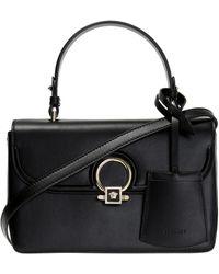 Versace - 'dv One' Shoulder Bag - Lyst