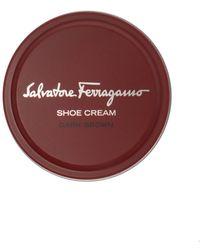 Ferragamo Shoe Polish - Multicolor