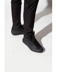 Y-3 'gr.1p' High-top Sneakers Black