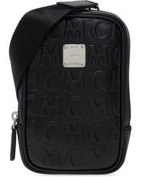 MCM Shoulder Bag - Black