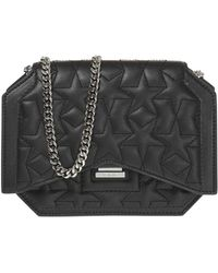 Givenchy - 'bow-cut' Quilted Shoulder Bag - Lyst