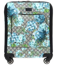 Gucci - Patterned Suitcase - Lyst