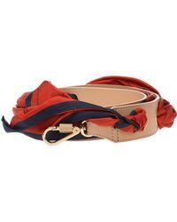 Chloé Bag Strap - Natural