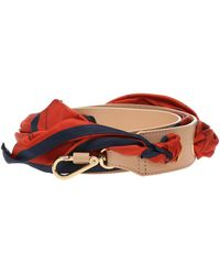 Chloé Bag Strap - Multicolour