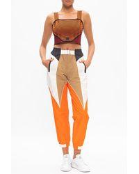 adidas Originals X Paolina Russo - Orange