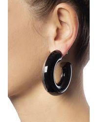 Marni Hanging Earrings - Multicolour