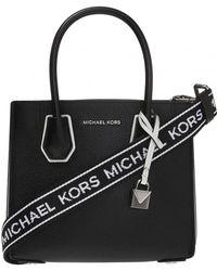 Michael Kors - 'mercer' Shoulder Bag - Lyst