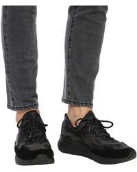 DIESEL - S-kby Sock Sneakers - Lyst