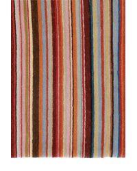 Paul Smith Signature Stripe Beach Towel - Multicolour