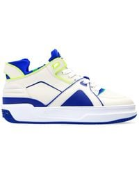 Just Don High-top Trainers - Blue