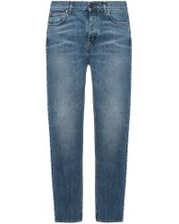 Kent & Curwen - Jeans With Tears - Lyst
