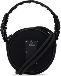 McQ No. 0 By - Black