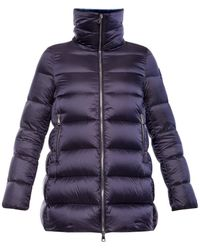 2857c109c 'torcon' Quilted Jacket - Blue