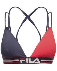 Fila Swimsuit Bottom - Red